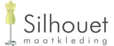 Silhouet Maatkleding Logo
