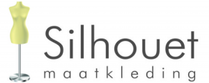 Silhouet Maatkleding Retina Logo
