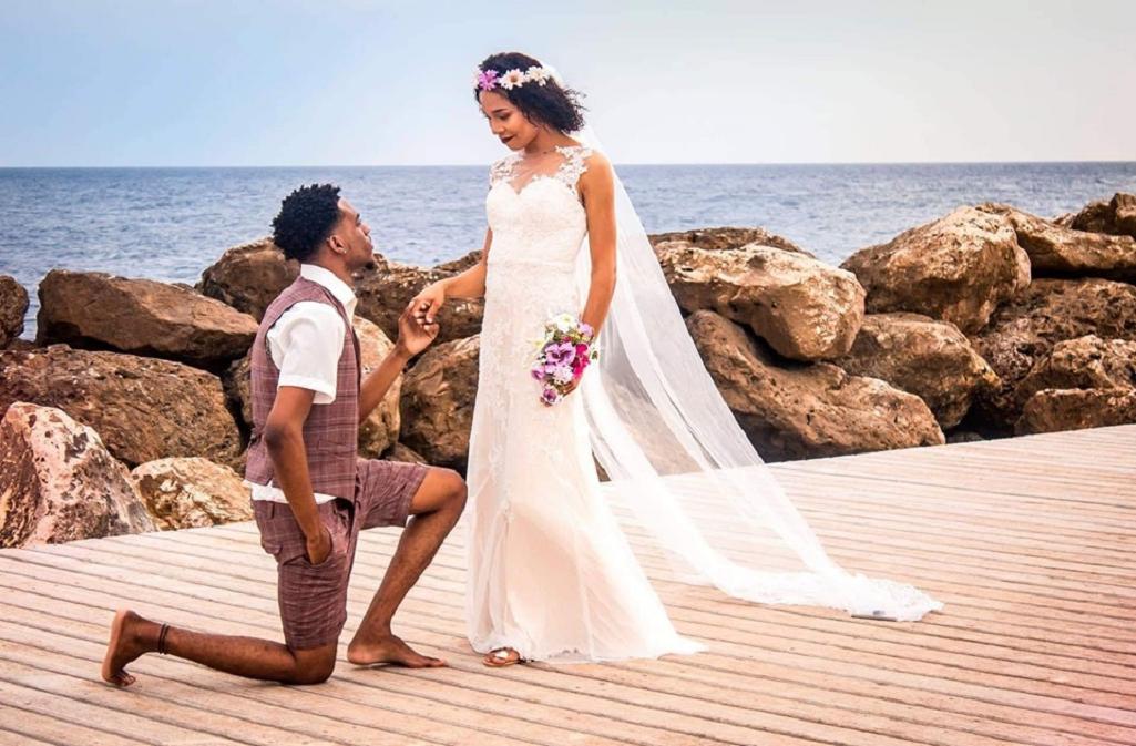 Bruiloft Curacao
